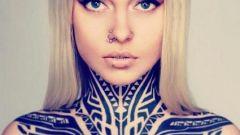 Как мужчины относятся к татуировкам на женском теле