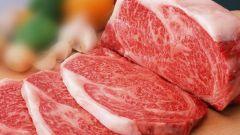 Мраморная говядина: особые цены на особое мясо