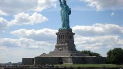 История создания Статуи Свободы