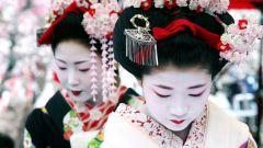 Япония: необычные обычаи, традиции, правила поведения