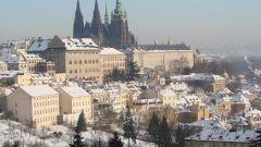 Стоит ли ехать зимой в Чехию