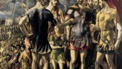 Кто такой был святой Маврикий