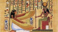 Как была разгадана тайна египетских иероглифов