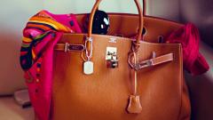 Что такое сумка Биркин