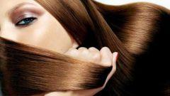 Процедуры для быстрого роста волос