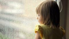 Почему женщины бросают детей
