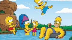 Какие персонажи есть в сериале «Симпсоны»