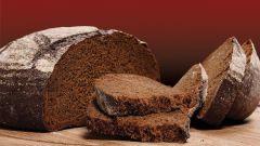 Полезен ли черный хлеб