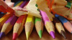 Как выбрать хорошие цветные карандаши