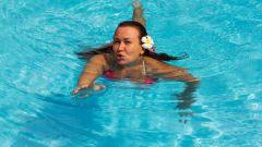 Сколько нужно плавать в бассейне, Чтобы похудеть