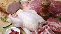 О пользе и вреде мяса