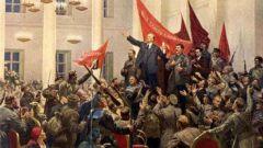В чем причина революций начала 20 века в России