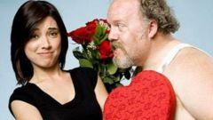 Неравный брак: если у супругов большая разница в возрасте