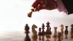 Как шахматы помогают развивать стратегическое мышление