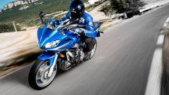 Как выбрать масло для японского мотоцикла