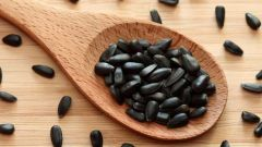 The benefits and harms of roasted seeds