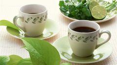 Что вреднее - черный чай или кофе