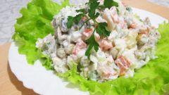 Как приготовить салат «муравейник»