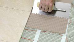 Как выбрать клей для кафельной плитки