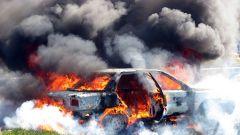 Как выбрать огнетушитель в автомобиль