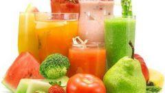 Какие соки пить для поднятия гемоглобина