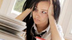 Как оправиться от нервного потрясения