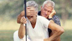 Как найти женщину в 50 лет