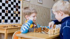 Какие качества развивают шахматы