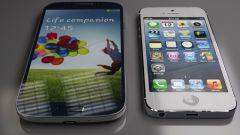 Какая разница между смартфоном и айфоном