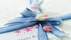 Что подарить новорожденным мальчикам-близнецам