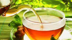 Как чай влияет на настроение