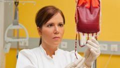 Переливание крови: плюсы и минусы