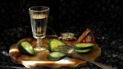 Как использовать водку в кулинарии