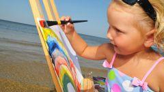 Что чаще всего рисуют дети