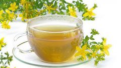 How to prepare an infusion or a decoction of Hypericum