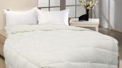 Одеяла и подушки из бамбука: особенности и преимущества