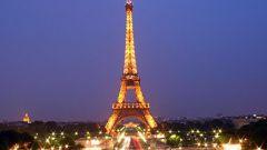 Самая известная европейская столица