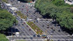 Какая самая широкая улица в мире
