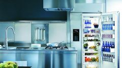 Selection of quality home appliances: brand matters