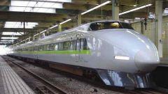 Какой самый быстрый поезд в мире