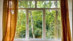 Пластиковые окна: что такое