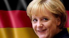 Кто такая Ангела Меркель