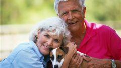 Как побороть страх старости