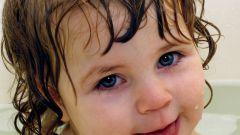 Какие вещества не должны присутствовать в детском шампуне
