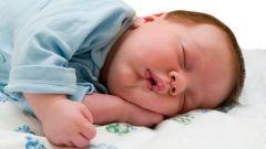 До какого возраста ребенку необходим дневной сон