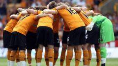 Чем известен английский футбольный клуб «Болтон Уондерерс»