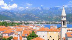 Нужна ли для россиян виза в Черногорию