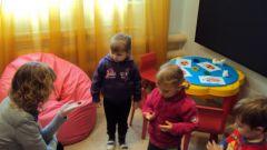 Что входит в обязанности психолога детского сада