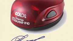 What is a facsimile signature