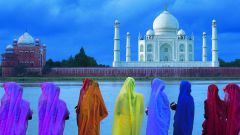 Нужна ли для россиян виза в Индию